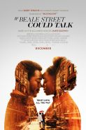 Movie poster image for IF BEALE STREET COULD TALK