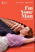 Movie poster image for I'M YOUR MAN