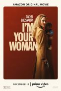 Movie poster image for I'M YOUR WOMAN