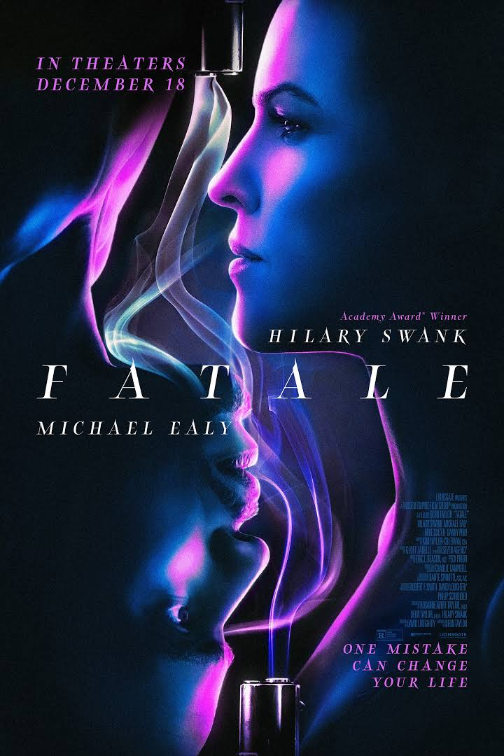 Movie poster image for FATALE