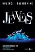 JEWELS - Bolshoi Ballet