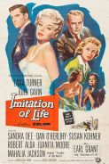 IMITATION OF LIFE Movie Poster