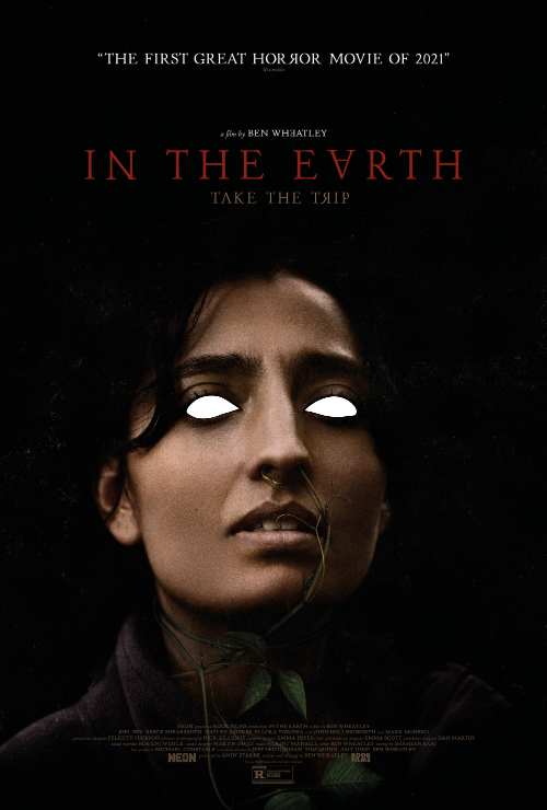 Movie poster image for IN THE EARTH