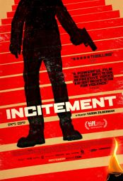 """Movie poster image for """"INCITEMENT"""""""
