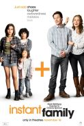 Movie poster image for INSTANT FAMILY