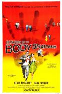 INVASION OF THE BODY SNATCHERS in 35MM