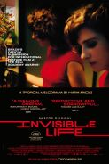 Poster of INVISIBLE LIFE
