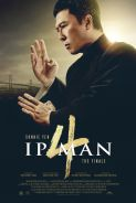 Poster of IP MAN 4: THE FINALE
