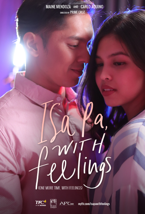 "Movie poster image for ""ISA PA WITH FEELINGS"""