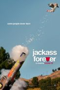 Movie poster image for JACKASS FOREVER