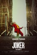Movie poster image for JOKER
