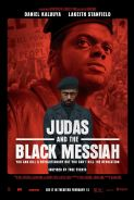 Movie poster image for JUDAS AND THE BLACK MESSIAH