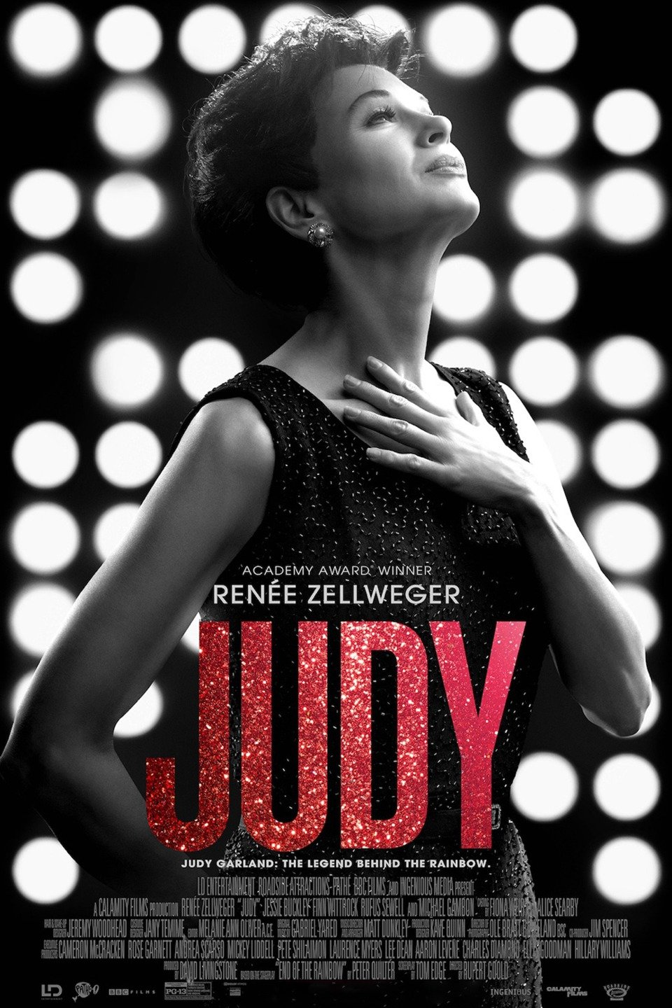 "Movie poster image for ""JUDY"""