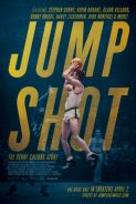 Poster of JUMP SHOT: THE KENNY SAILORS STORY