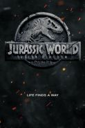 JURASSIC WORLD: FALLEN KINGDOM in IMAX