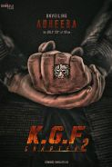 Movie poster image for K.G.F: CHAPTER 2