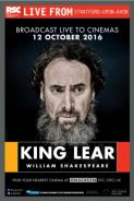 KING LEAR - Royal Shakespeare Company