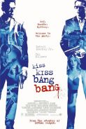 KISS KISS BANG BANG - Angelika After Hours