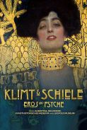 Poster of GREAT ART ON SCREEN: KLIMT & SCHIELE:  EROS AND PSYCHE