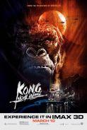 KONG: SKULL ISLAND in IMAX