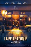 Movie poster image for LA BELLE EPOQUE