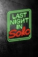 Movie poster image for LAST NIGHT IN SOHO
