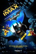THE LEGO BATMAN MOVIE in IMAX