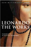 Poster of EXHIBITION ON SCREEN: LEONARDO: THE WORKS