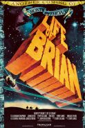 "Movie poster image for ""MONTY PYTHON'S LIFE OF BRIAN"""