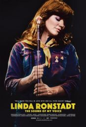 """Movie poster image for """"LINDA RONSTADT: THE SOUND OF MY VOICE"""""""