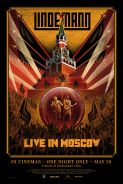 Movie poster image for LINDEMANN: LIVE IN MOSCOW