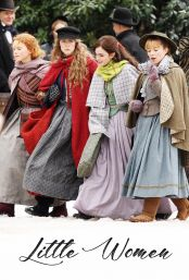 "Movie poster image for ""LITTLE WOMEN in 35MM"""