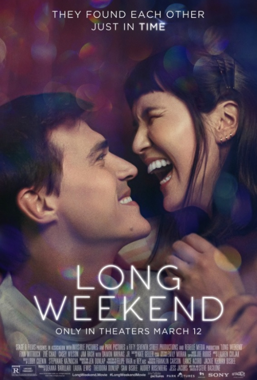 Movie poster image for LONG WEEKEND
