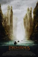 Poster of LORD OF THE RINGS: THE FELLOWSHIP OF THE RING