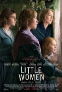 LITTLE WOMEN in 35MM Movie Poster