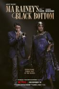 Movie poster image for MA RAINEY'S BLACK BOTTOM