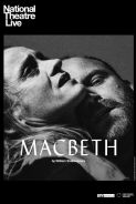 NATIONAL THEATRE LIVE - MACBETH