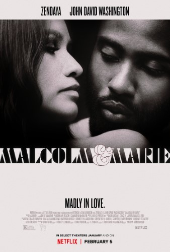 Movie poster image for MALCOM & MARIE