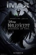MALEFICENT: MISTRESS OF EVIL in IMAX