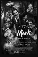 Movie poster image for MANK
