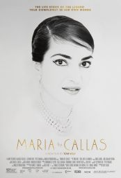 "Movie poster image for ""MARIA BY CALLAS"""
