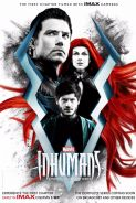 MARVEL'S INHUMANS in IMAX