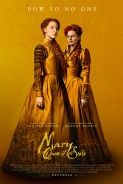 Poster of MARY QUEEN OF SCOTS