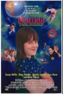 MATILDA - FAMILY FLASHBACK