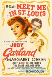 "Movie poster image for ""MEET ME IN ST. LOUIS"""