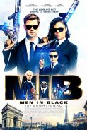 Poster of MEN IN BLACK: INTERNATIONAL in IMAX