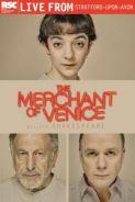 THE MERCHANT OF VENICE - Royal Shakespeare Company
