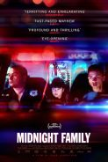 MIDNIGHT FAMILY Movie Poster