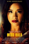 Movie poster image for MISS BALA