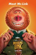 Movie poster image for MISSING LINK